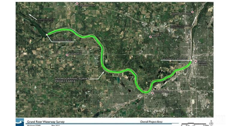 West Michigan Week: Grand River Waterway Project