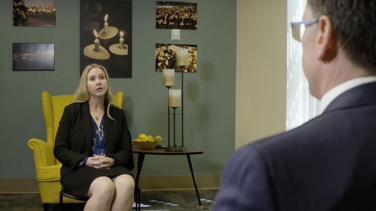 Vegas PBS Documentaries: #VegasStrong: Mental Health and Money