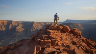 Time Travel in the Grand Canyon