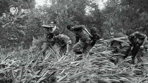 The Vietnam War | Broadcast Version -- Clip: Episode 3 | Reporters in Vietnam