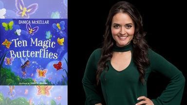 Danica McKellar – 2018 L.A. Times Festival of Books