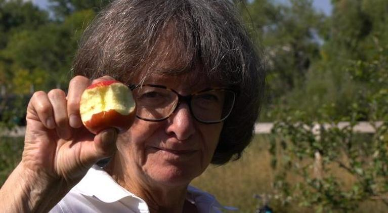 Farm to Fork Wyoming: Food Forests
