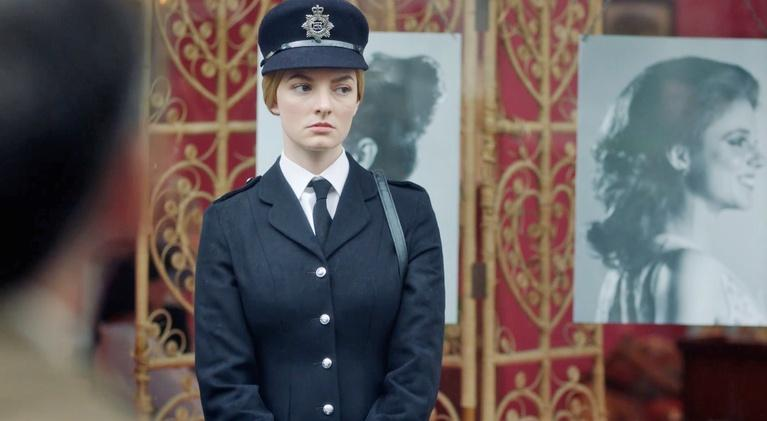 Endeavour: This Season on Endeavour