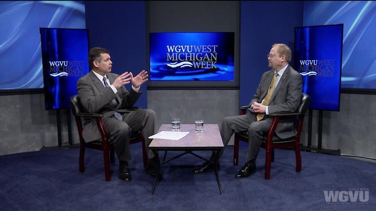 West Michigan Week: Michigan's Opioid Crisis #3805