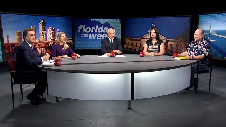 Florida This Week: Friday, January 17, 2019