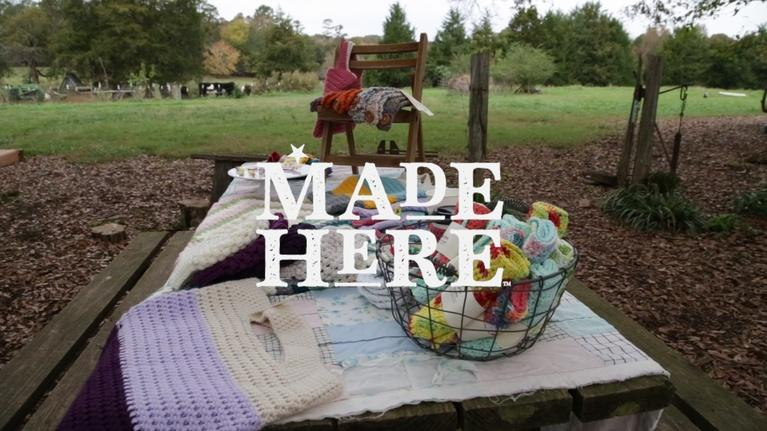"""Made Here: What """"Homegrown"""" Really Means to Baker Farm"""