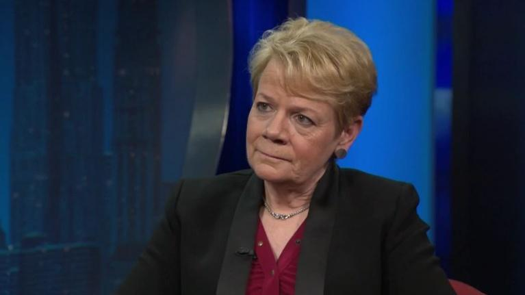 Amanpour and Company: Marin Alsop Discusses Her Conducting Career