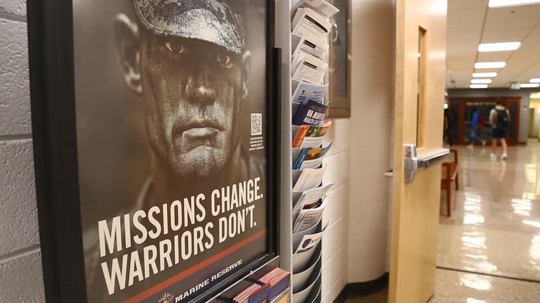 MPT Digital Studios: The Dig: Veterans