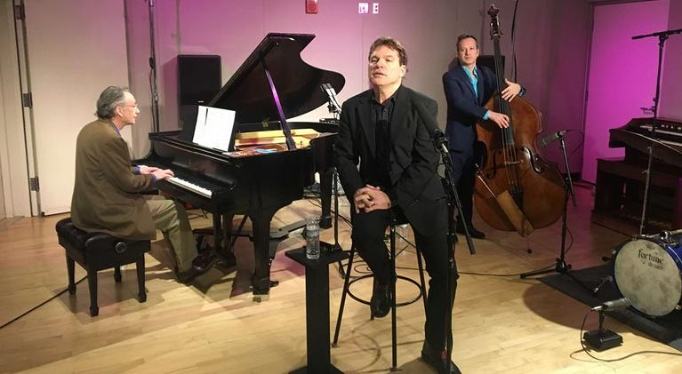 WVIZ/PBS ideastream Specials: Applause Performances: Dane Vannatter
