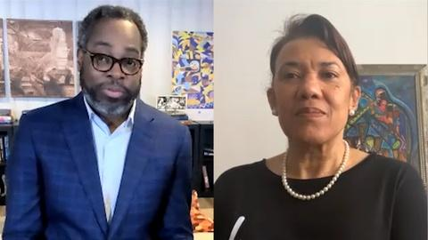American Black Journal -- Flint Charges/Leonia Lloyd