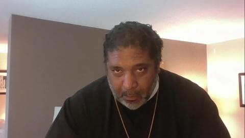 Amanpour and Company -- Rev. William Barber on Racial and Economic Justice