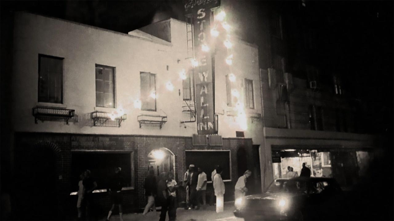 Chapter 1   Stonewall Uprising   PBS