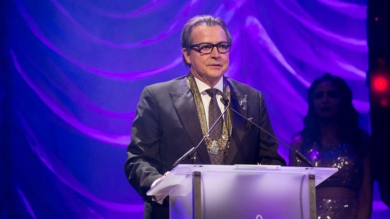 Hispanic Heritage Awards: Rudy Beserra