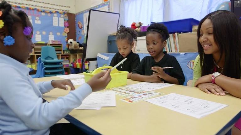 DPTV Documentaries: State of Teacher Preparation