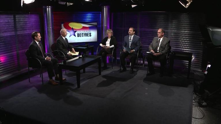 Colorado Decides: Congressional District 6