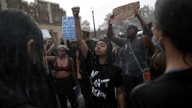 America Faces Its History of Race Violence