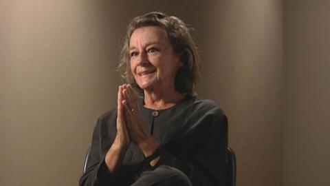 American Masters -- In Memoriam: Actress Zoe Caldwell