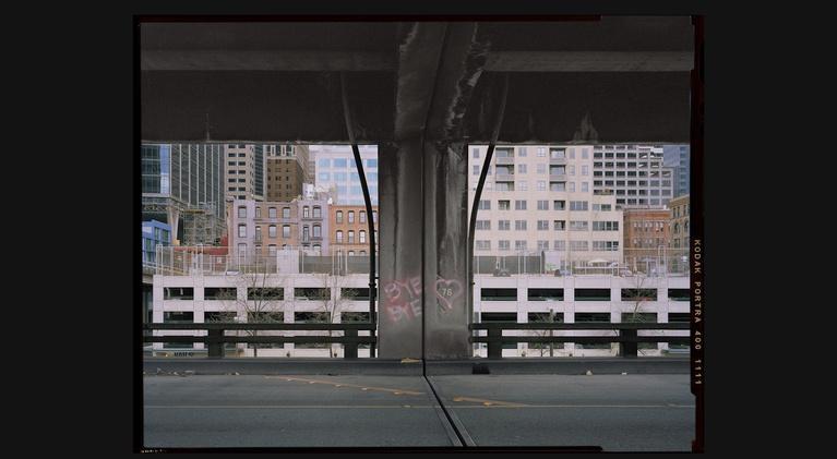 The Teardown: A photographer captures the last days of the Viaduct
