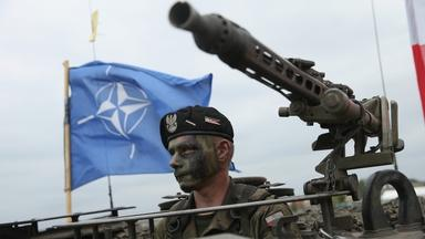 Is NATO Still Relevant?