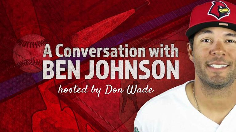 Conversation With . . .: A Conversation with Ben Johnson