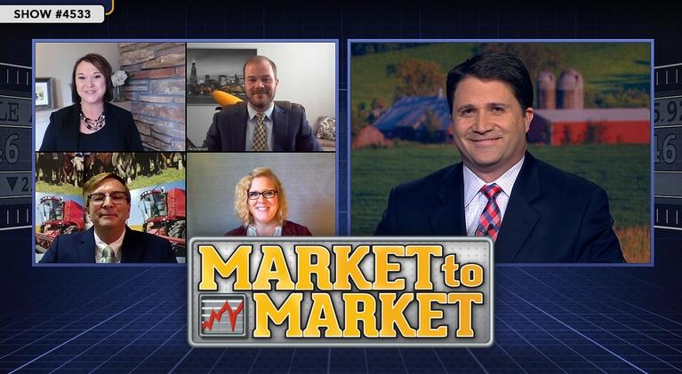 Market to Market: Market to Market (April 3, 2020)