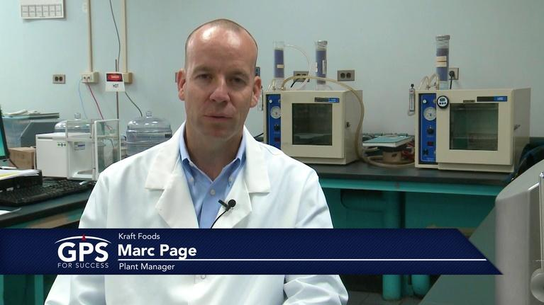 GPS for Success: Marc Page Extended Interview