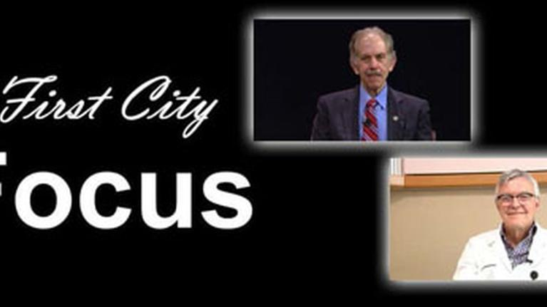 First City Focus: First City Focus 6