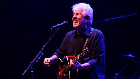 PBS NewsHour -- Graham Nash mines his catalog for some personal performances