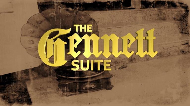 WTIU Documentaries: The Gennett Suite