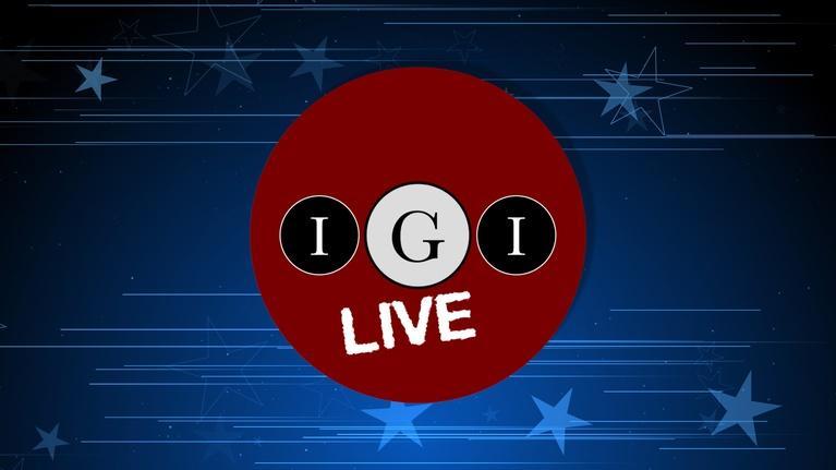 KTWU I've Got Issues: IGI LIVE: YOUR CHOICE 2018: ELECTION TIME!
