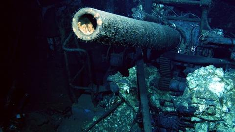 Preview | USS Indianapolis LIVE - From the Deep