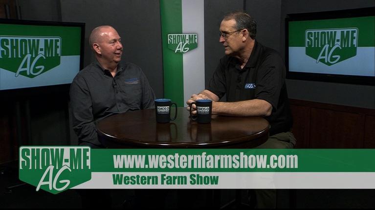 Show-Me Ag: The Western Farm Show