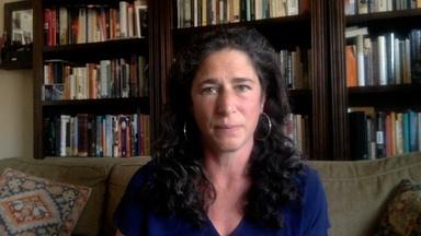 Rebecca Traister on the Connection Between Power and Abuse
