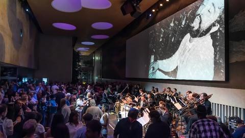 S2019 E466: This Week at Lincoln Center: David Rubenstein Atrium