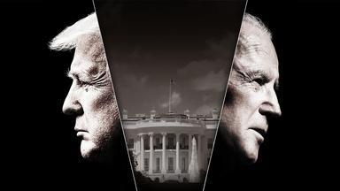 La Elección 2020: Trump vs. Biden