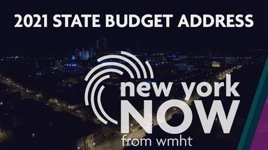 Governor Cuomo's 2021 State Budget Address