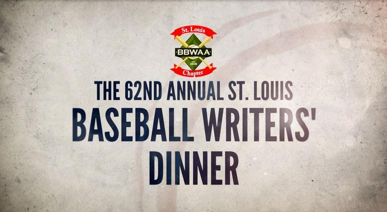 Nine Network Specials: St. Louis Baseball Writers' Dinner 2020