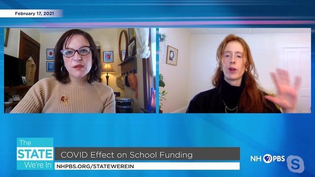 2/17/2021 - COVID Effect on School Funding