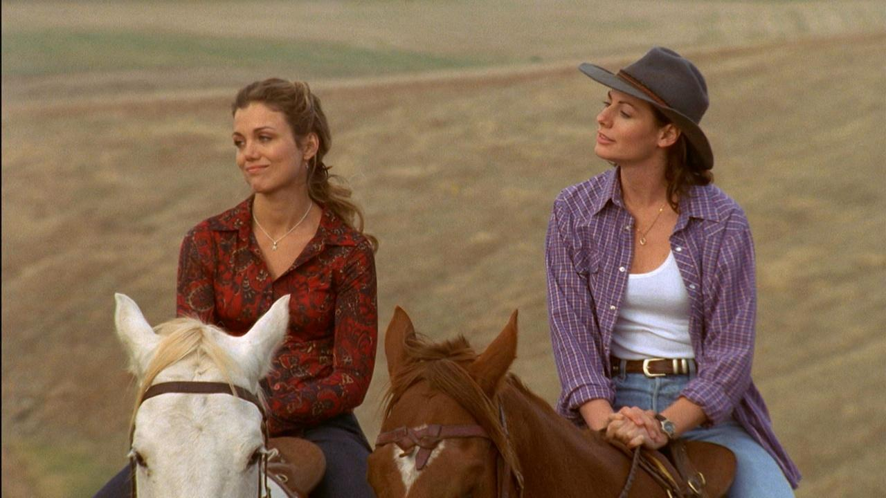 McLeod's Daughters: Taking the Reins