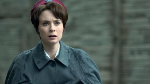 Call the Midwife -- Valerie to the Rescue