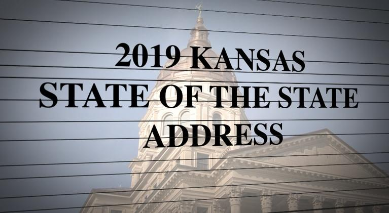 KTWU Special Programs: 2019 Kansas State of the State Address