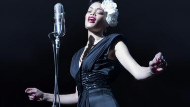 Actress Andra Day reflects on her role as Billie Holiday
