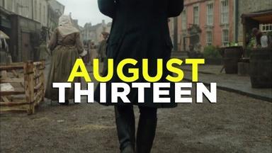 August Highlights on THIRTEEN