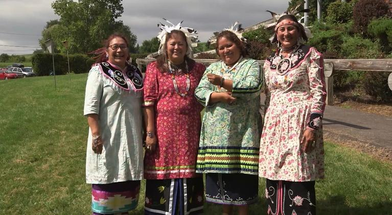 AHA! A House for Arts: Native America