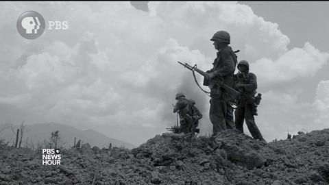 PBS NewsHour -- Voices from all sides trace deep roots of 'Vietnam War'
