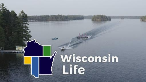 Wisconsin Life : Sawmills, Skiers and Stratocasters