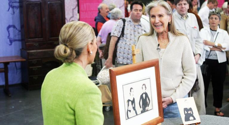 Antiques Roadshow: Vintage San Francisco