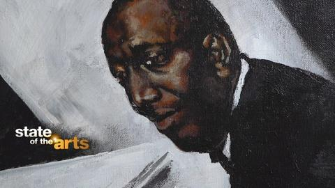 James P. Johnson: Jazz Pianist and Composer