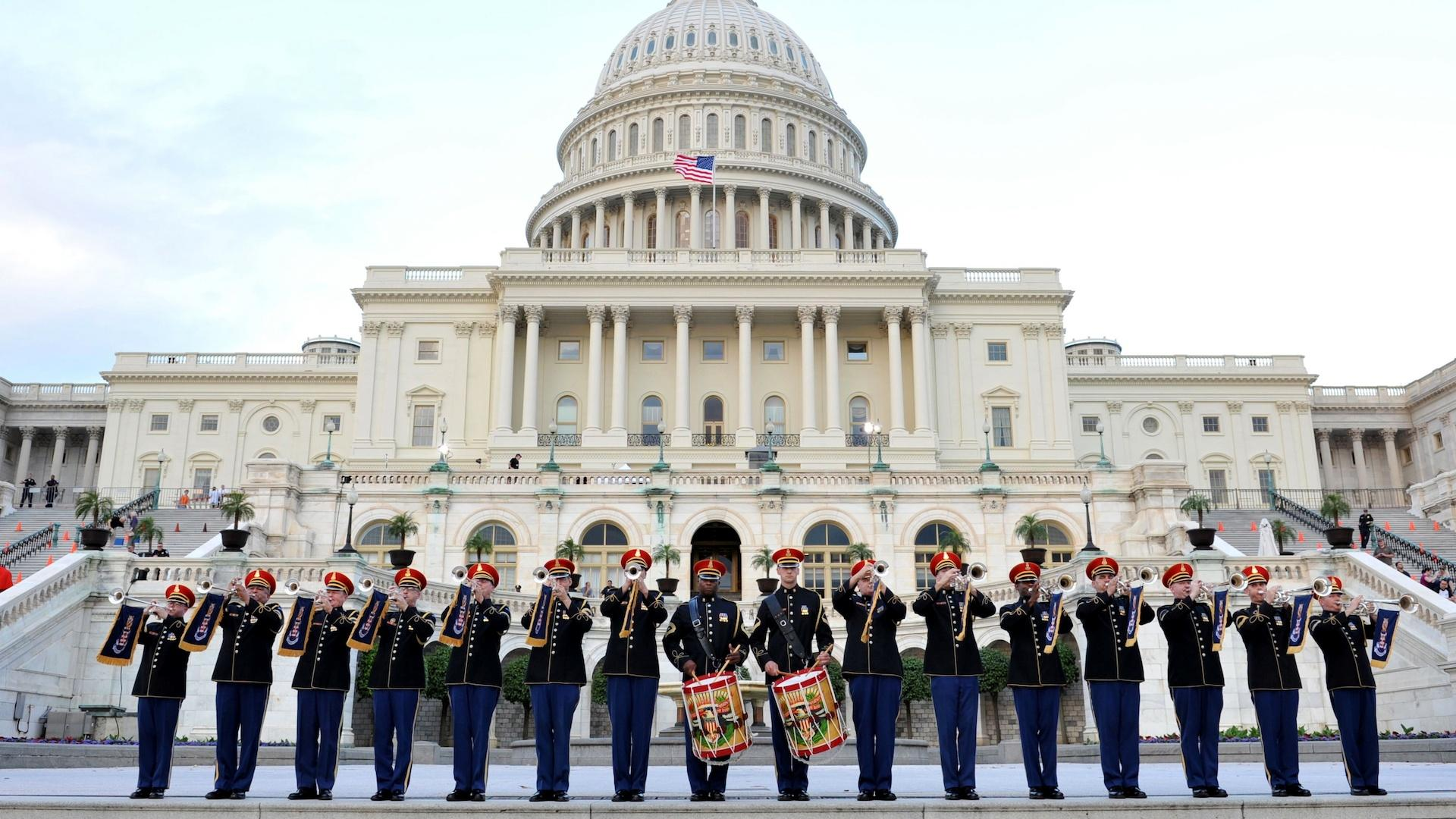 The National Memorial Day Concert (2020)