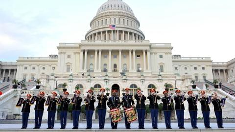 National Memorial Day Concert -- The National Memorial Day Concert (2020)